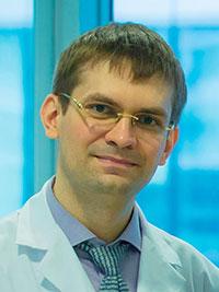Alex Zhavoronkov